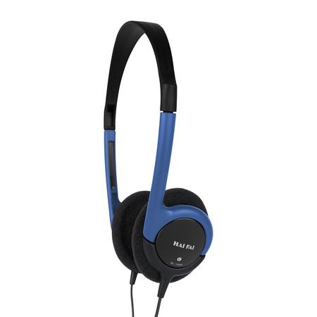 HAIFAI หูฟังน้ำหนักเบา แบบครอบหัว HL-1550