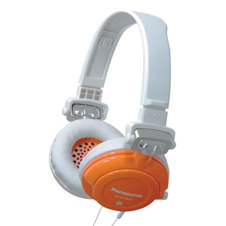 Panasonic หูฟังครอบหัวน้ำหนักเบา รุ่น RP-DJS400