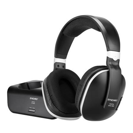SYNCHRO หูฟังไร้สายระบบดิจิตอล รุ่น SWD-9000