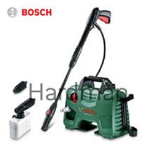 Bosch เครื่องฉีดน้ำแรงดันสูง 120 บาร์ รุ่น Easy Aqutak 120
