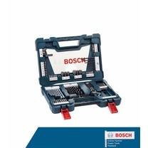 Bosch ชุดดอกไขควงและดอกสว่าน V-Line (83 ชิ้น)