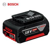Bosch แบตเตอรี่ รุ่น GBA 18V 4.0 Ah M-C Professional (Battery Pack)