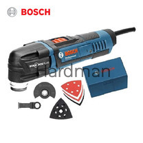 Bosch ชุดเครื่องขัดตัดเจาะอเนกประสงค์ 300W รุ่น GOP 30-28