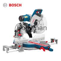 Bosch เครื่องตัดองศาสไลด์ 12 นิ้ว รุ่น GCM12GDL
