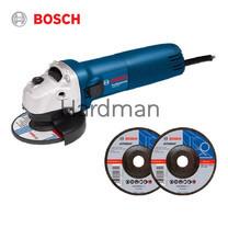 Bosch เครื่องเจียรไฟฟ้า รุ่น GWS 060