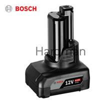 Bosch แบตเตอรี่ รุ่น GBA 12V 4.0Ah O-B (Battery Pack)