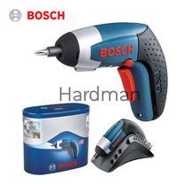 Bosch ไขควงไฟฟ้าไร้สาย IXO III รุ่น 3.6V Professional Cordless Electric