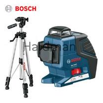 Bosch เลเซอร์กำหนดแนว รุ่น GLL 3-80 + ขาตั้ง รุ่น BS150