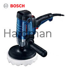Bosch เครื่องขัดสีปรับรอบ 6.5 นิ้ว 950W รุ่น GPO 950