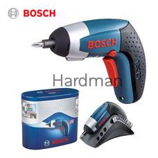 BOSCH ไขควงไฟฟ้าไร้สาย Professional Cordless Electric รุ่น IXO III 3.6V