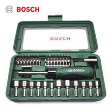 BOSCH ชุดไขควงมือ 46 ชิ้น รุ่น V-LINE 46