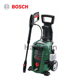 Bosch เครื่องฉีดน้ำแรงดันสูง 125 บาร์ รุ่น Universal Aqutak 125