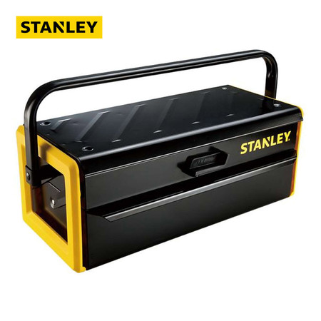STANLEY กล่องเครื่องมือ ขนาด 16 นิ้ว รุ่น STST73097-8