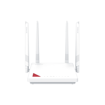 "HUMAX T3Av2 ""Switch Me"" AC1200 Multi-Function Wi-Fi Router"