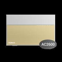 HUMAX T10x  AC2400 MU-MIMO High Performance Wi-Fi Router