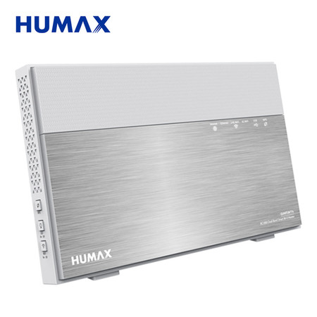 HUMAX T7x AC1900 MU-MIMO High Performance Wi-Fi Router