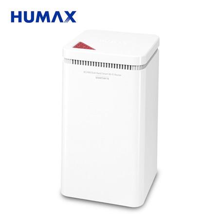 HUMAX T9 AC2400 MU-MIMO High Performance Wi-Fi Router
