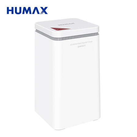 HUMAX T5 AC1700 MU-MIMO High Performance Wi-Fi Router