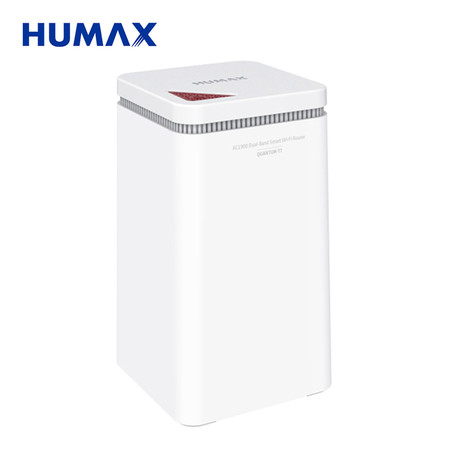HUMAX T7 AC1900 MU-MIMO High Performance Wi-Fi Router