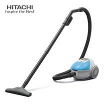 เครื่องดูดฝุ่น Hitachi Compact Series 1600W รุ่น CV-BU16 (Blue)