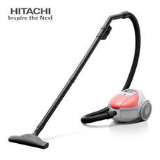 เครื่องดูดฝุ่น Hitachi Compact Series 1600W รุ่น CV-BU16 (Pink)
