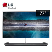 LG OLED TV รุ่น OLED77W9PTA ขนาด 77 นิ้ว