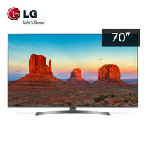 LG UHD TV 4K รุ่น 70UK6540PTA ขนาด 70 นิ้ว