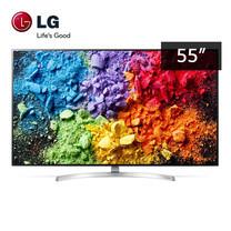 LG SUPER UHD Nano Cell Smart TV รุ่น 55SK8500PTA ขนาด 55 นิ้ว