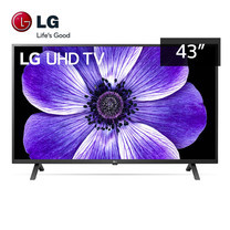LG UHD 4K Smart TV ขนาด 43 นิ้ว รุ่น 43UN7000PTA