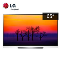 LG OLED TV รุ่น OLED65E8PTA ขนาด 65 นิ้ว