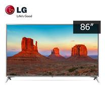 LG UHD TV 4K รุ่น 86UK6500PTB ขนาด 86 นิ้ว