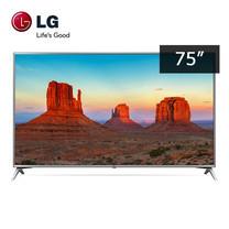LG UHD TV 4K รุ่น 75UK6500PTB ขนาด 75 นิ้ว
