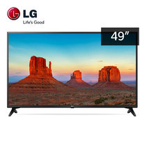 LG UHD TV 4K รุ่น 49UK6200PTAขนาด 49 นิ้ว