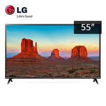 LG UHD 4K Smart TV รุ่น 55UK6300PTE ขนาด 55 นิ้ว