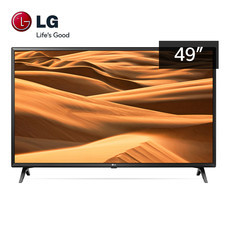 LG UHD TV 4K รุ่น 49UM7300PTA ขนาด 49 นิ้ว