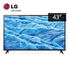 LG UHD TV 4K รุ่น 43UM7100PTA ขนาด 43 นิ้ว