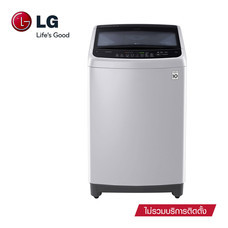 LG เครื่องซักผ้าฝาบน รุ่น T2514VS2M ระบบ Smart Inverter ความจุซัก 14 กก.