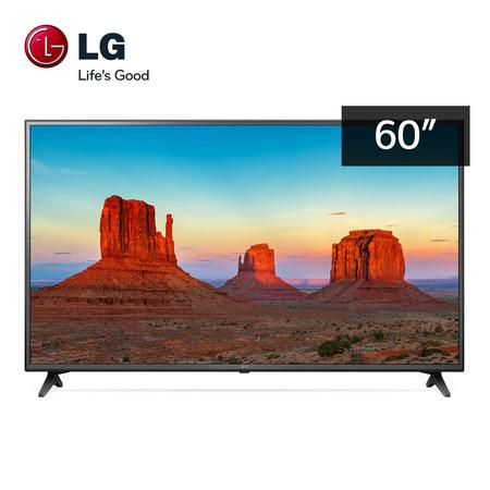 LG UHD TV 4K รุ่น 60UK6200PTAขนาด 60 นิ้ว