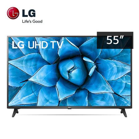 LG UHD 4K Smart TV ขนาด 55 นิ้ว รุ่น 55UN7200PTF