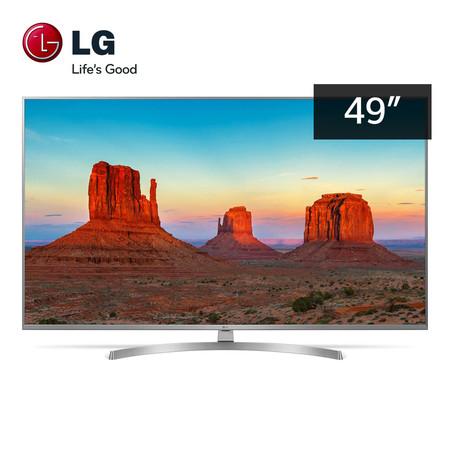 LG UHD TV 4K รุ่น 49UK7500PTA ขนาด 49 นิ้ว