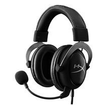 HyperX Cloud II - Pro Gaming Headset (Gun Metal) (HX-HSCP-GM)