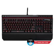 HyperX Alloy Elite SC Mechanical Gaming Keyboard,MX Blue-NA Key (HX-KB2BL1-US/R1)