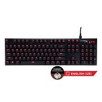 HyperX Alloy FPS Mechanical Gaming Keyboard,MX Brown-NA Key (HX-KB1BR1-NA/A3)