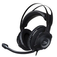 HyperX Cloud Revolver - Gaming Headset (GunMetal) (HX-HSCR-GM)