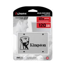 Kingston UV400 120GB SSD SATA3 2.5