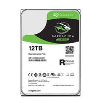 "Seagate Barracuda Pro Compute HDD 3.5"" 7200 RPM 12TB (ST12000DM007)"