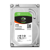 "Seagate FireCuda Compute SSHD 3.5"" 7200RPM 2TB (ST1000DX002)"