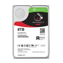 "Seagate Ironwolf Pro NAS HDD 35"" 7200RPM 8TB (ST8000NE0021)"