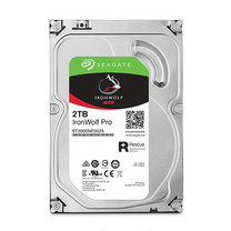 "Seagate Ironwolf Pro NAS HDD 3.5"" 7200RPM 2TB (ST2000NE0025)"