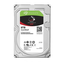 "Seagate Ironwolf NAS HDD 3.5"" 7200RPM 8TB (ST8000VN0022)"